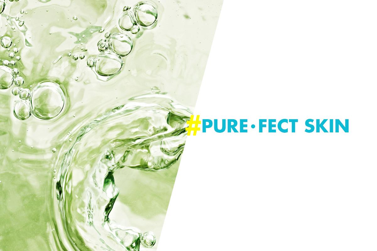 Pure.Fect Skin