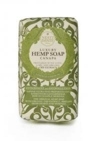 Luxury Hemp Soap