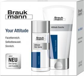 Braukmann Set Your Attitude