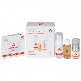 A4 CLEAN & GLOW Beauty Collection