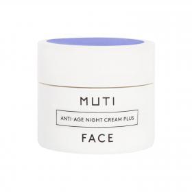 Anti Age Night Cream Plus