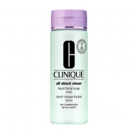 Liquid Facial Soap (mild)