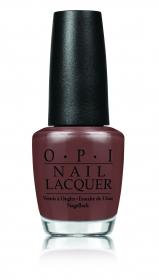 OPI NLW60 Squeaker of the House