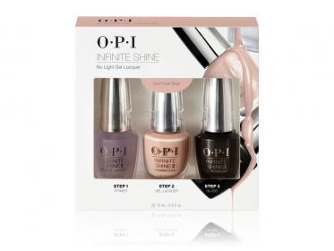 OPI Infinite Shine Trio Pack #2