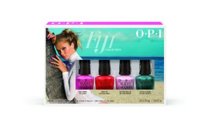 Fiji Collection Mini Set