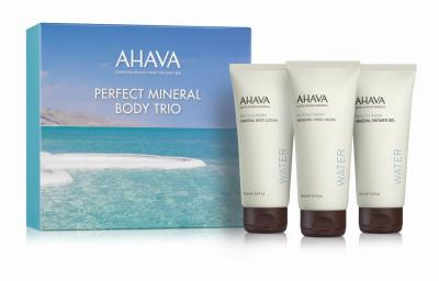 Perfect Mineral Body Trio (3x100ml)