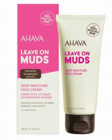 Leave on Muds Face Cream