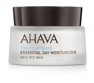 Essential Day Moisturizer für sehr trockene Haut