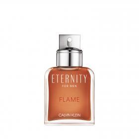 Eternity Flame Male Eau de Toilette 50 ml