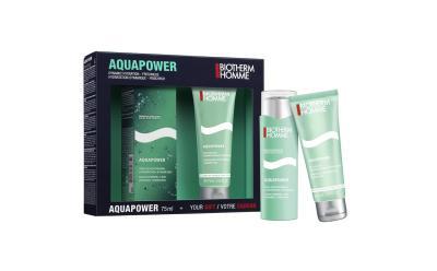 Aquapower Duo Kit