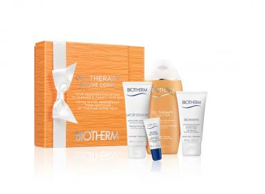 Oil Therapy Coffret
