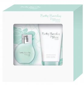 pure pastel mint Duo Set