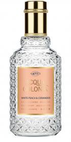 White Peach & Coriander EdC 50 ml