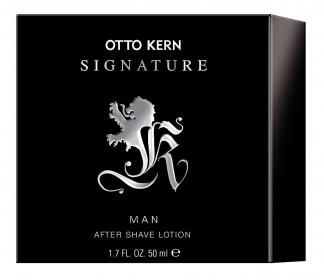 Signature man After Shave Lotion
