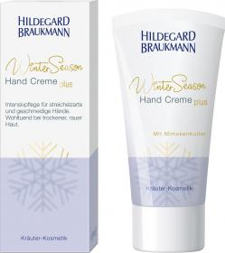 Winter Season Hand Cream+