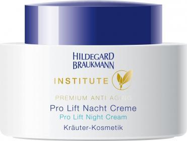 Institute Pro Lift Nacht Creme