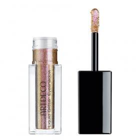 Liquid Glitter Eyeshadow 3 rose gold