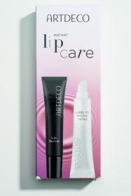 Lip Scrub & Balm Set