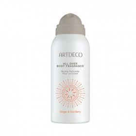 All Over Body Fragrance New Energy