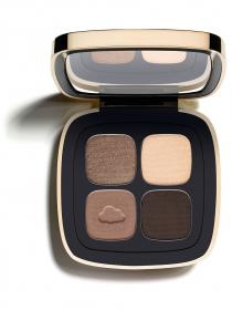 Quad Eye Shadow 19 pretzel shades