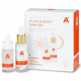 A4 Day&Night Seren Set