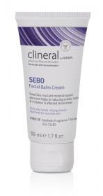 Sebo Facial Balm Cream