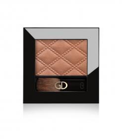 Idyllic Soft Satin Blush with Mirror - 26 Honey Bronze