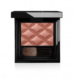 Idyllic Soft Satin Blush with Mirror - 44 Prismatic Pearl