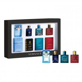 Versace Herren Miniaturen Set 4x5ml