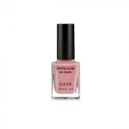 Crystal Glow Nl 607 Malabar Pink
