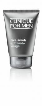 For Men Face Scrub