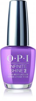 OPI ISLI62 One Heckla of a Color