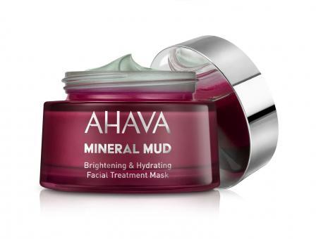 Brightening & Hydration Facial Treatment Mask