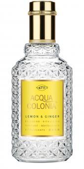 Lemon & Ginger EdC 50 ml