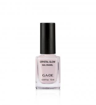 Crystal Glow Nail Enamel - 312 Bridal Rose