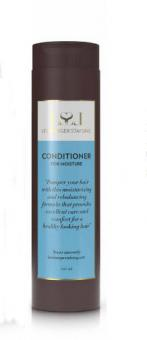 Conditioner for Moisture