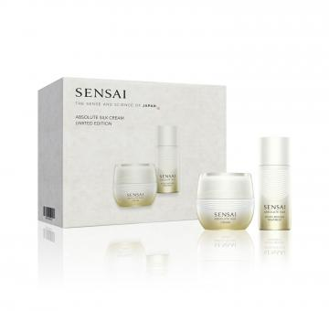 SENSAI Absolute Silk Cream Set